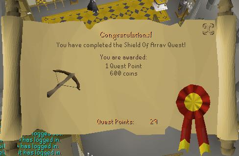 Shield of Arrav reward scroll.png