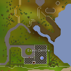 Venture (music track) map.png
