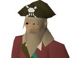 Capt' Arnav