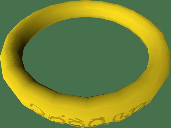 Beacon ring