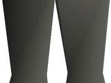 Lumberjack legs