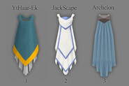 Best Mythical Cape