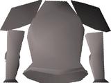 Steel platebody