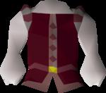 Red elegant shirt detail.png