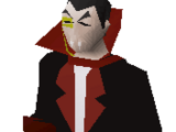 Count Draynor
