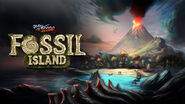Fossil Island artwork