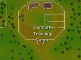 Combat Training Camp