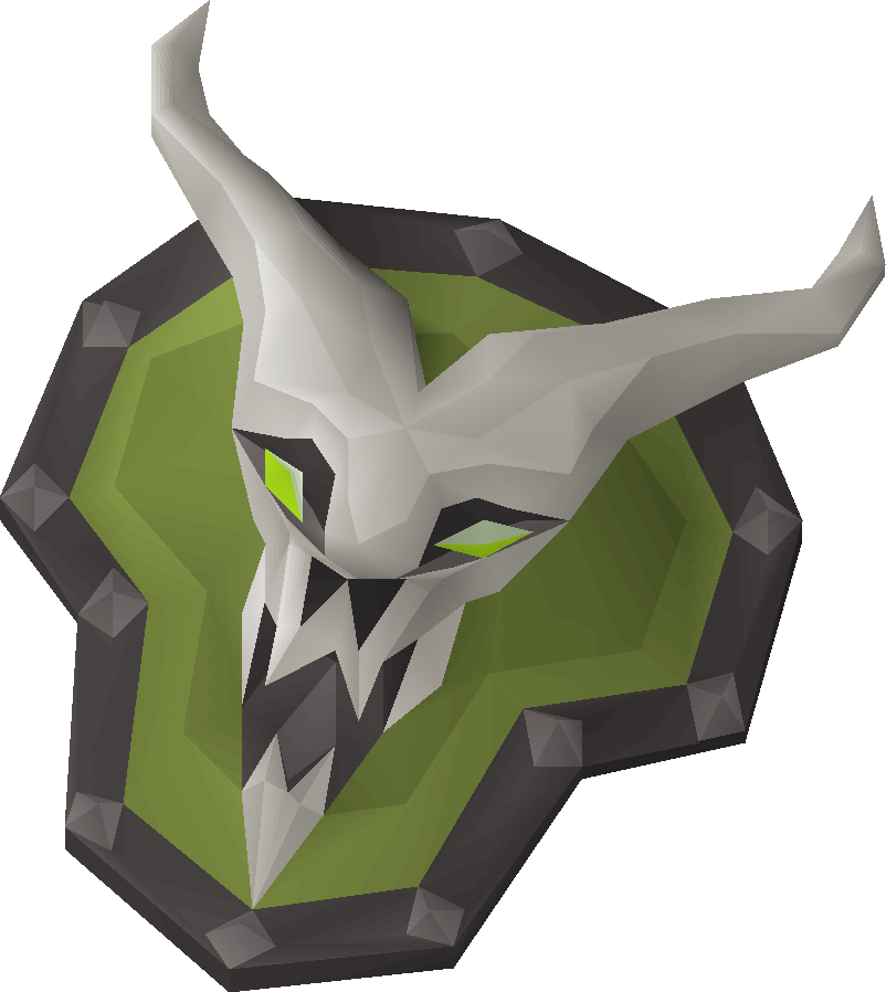 Dragonfire ward