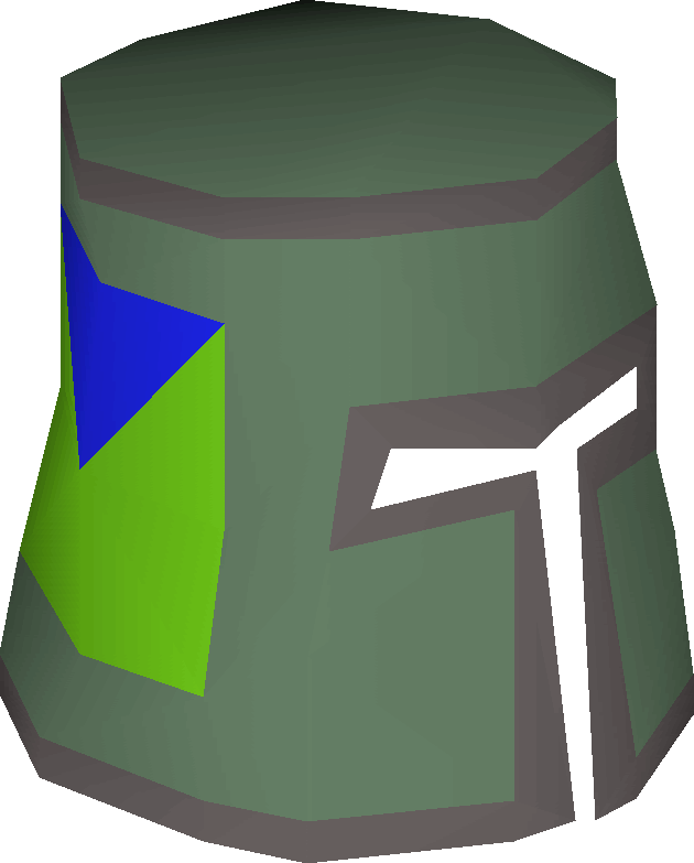 Adamant helm (h5)
