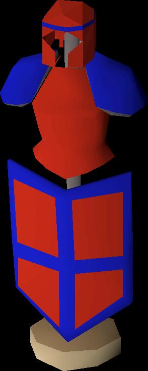 Cw armour 1