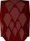 Red d'hide body detail.png