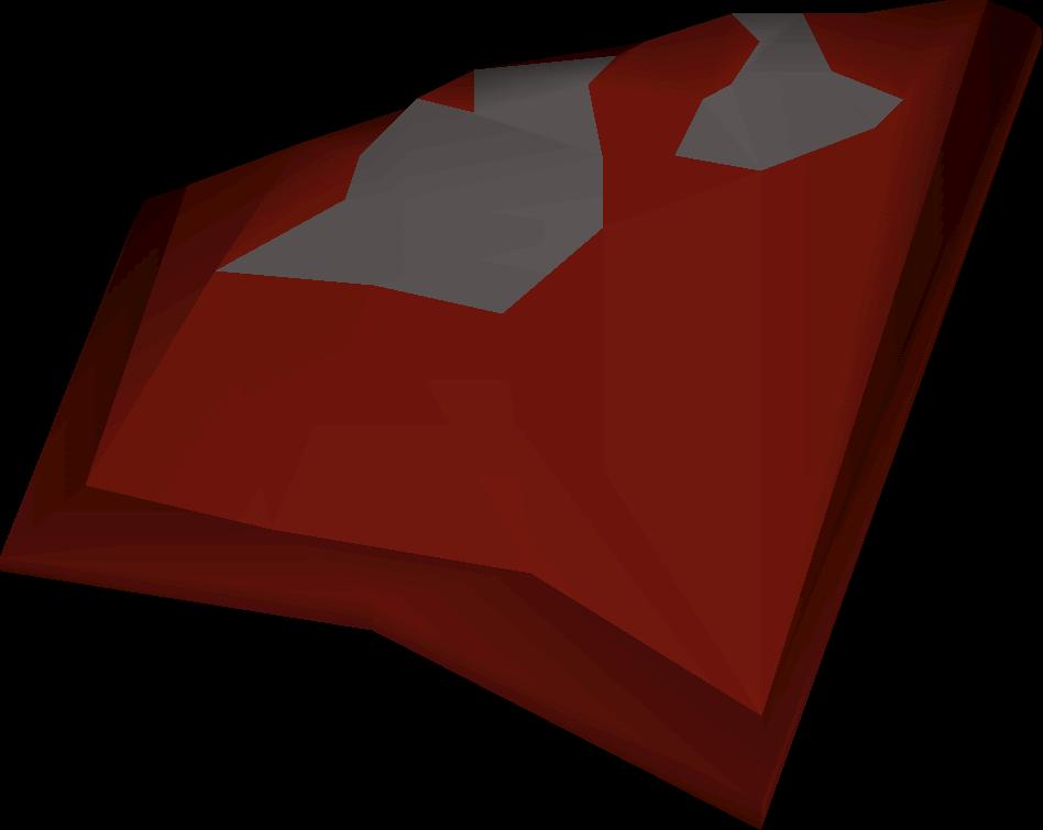 Dragon metal slice