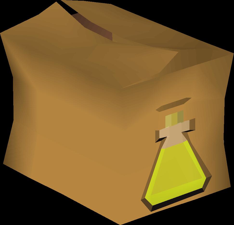 Olive oil pack