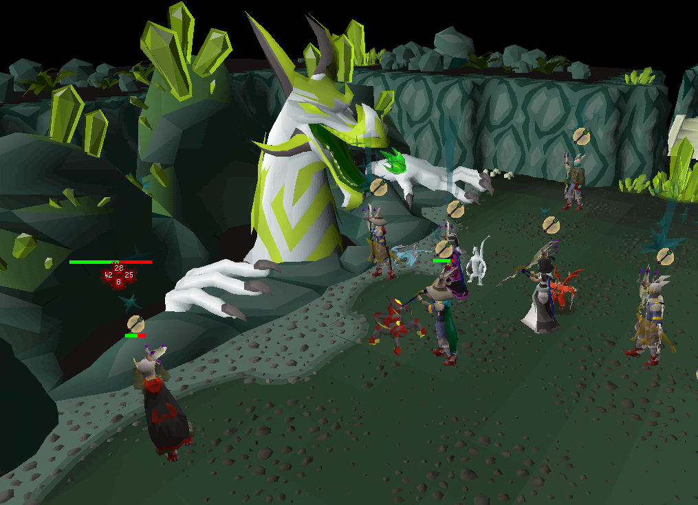 Money making guide/Chambers of Xeric