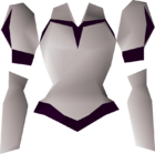 White elegant blouse detail.png