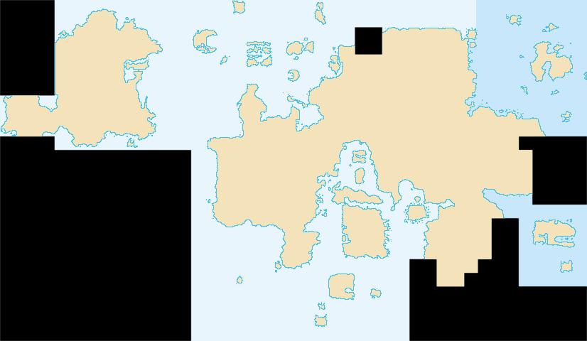 Eastern Sea