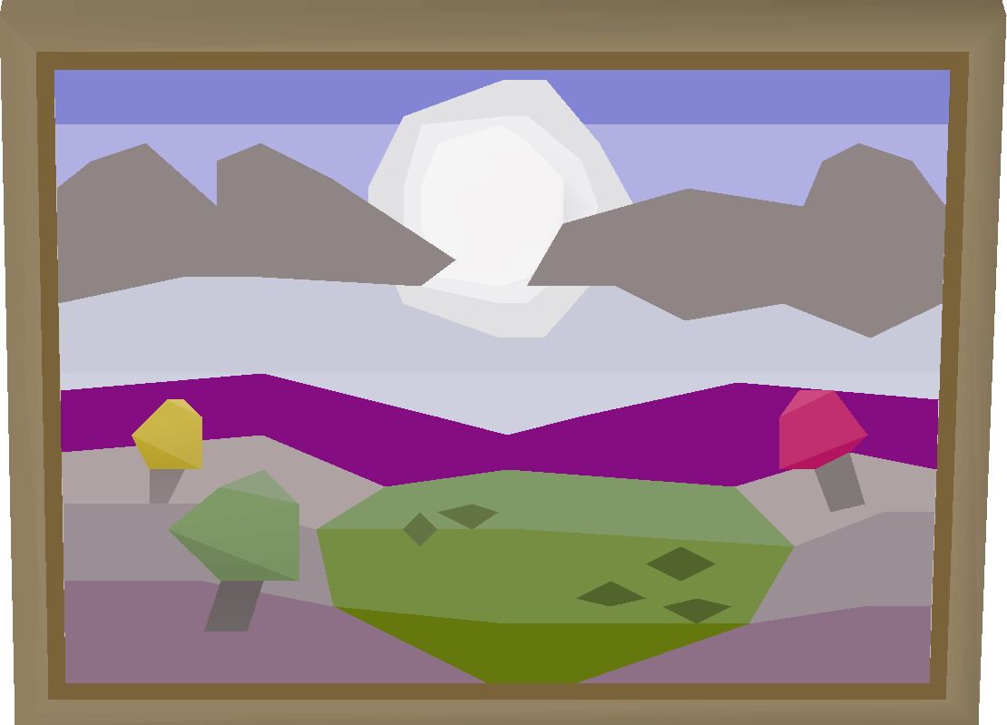Morytania (painting)