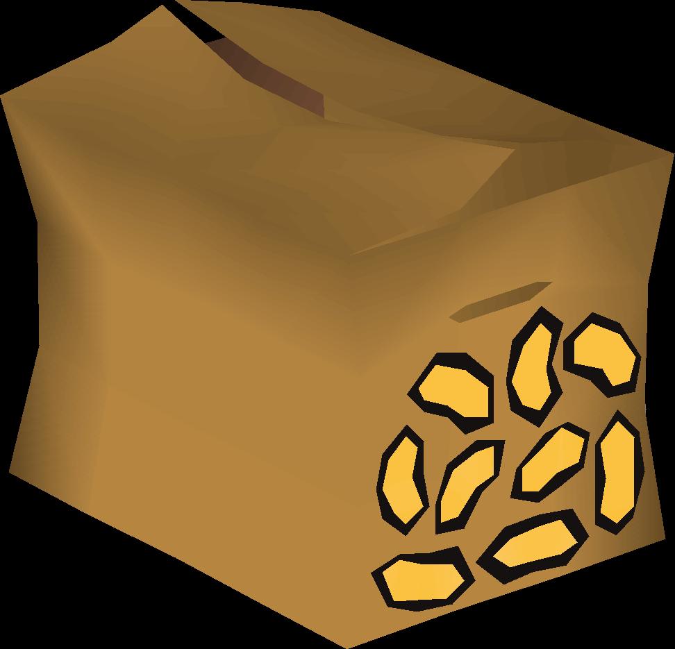 Bait pack