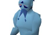Genie (Spirits of the Elid)