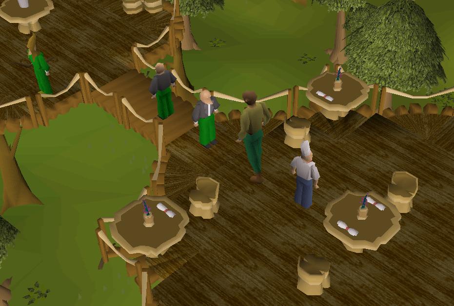 Money making guide/Gnome Restaurant