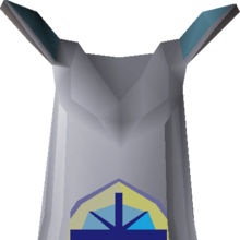 Quest Point Cape Old School Runescape Wiki Fandom Was wondering, how much does a fully quested (quest cape) account is worth, stats = quest cape account requirement stats pretty much (you can google it). quest point cape old school runescape