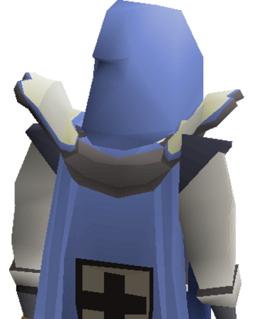 Defence Cape Old School Runescape Wiki Fandom There is little to do in the game that is not benefited or made easier by having a high combat level. defence cape old school runescape