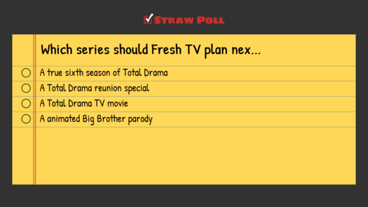 Which series should Fresh TV plan next after Total Daycare Drama?