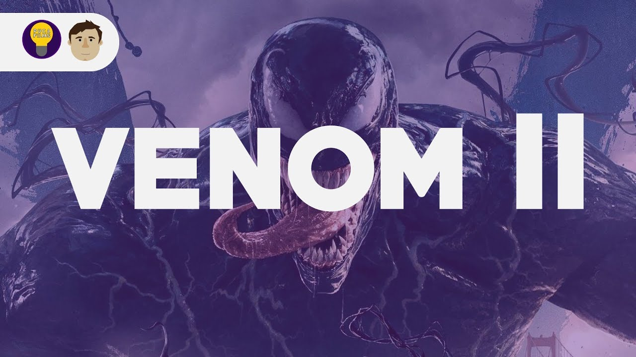 Pitching a Venom Sequel