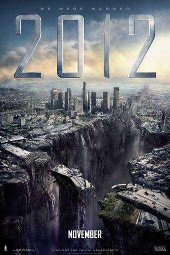 2012 (film) | 2012 Film Wiki | Fandom