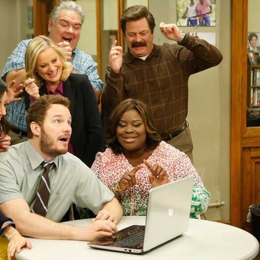 Perfect gifts for your favorite 'Parks and Rec' superfan who just can't let go