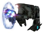 Precursor Sentinel Enforcer