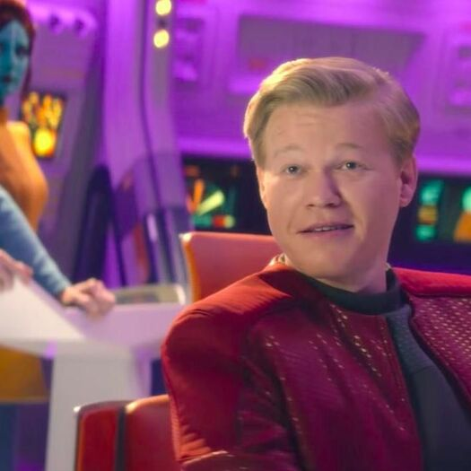 'Black Mirror' Season 4 Trailer Gives Us a Peek at the New Episode Titles