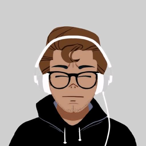 Barganhador's avatar