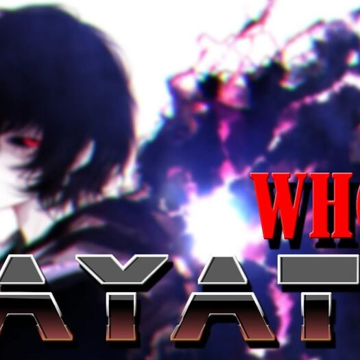 Tokyu Ghoul - Who is Ayato Kirishima