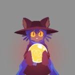 Hunter Wizard's avatar