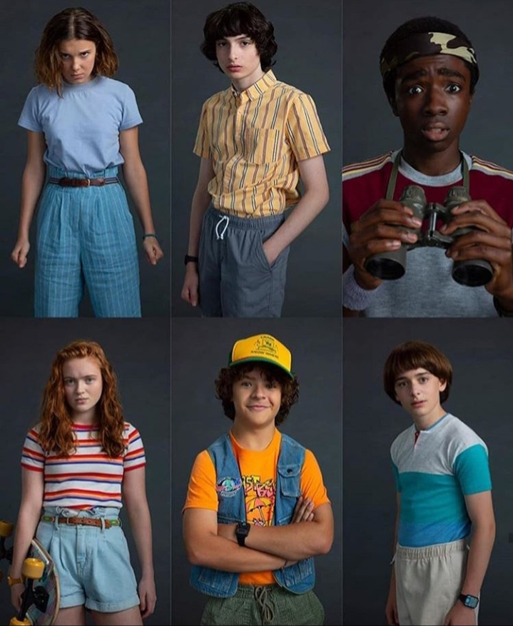Discuss Everything About Stranger Things Wiki | FANDOM