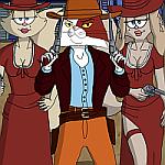 TeeJay87's avatar