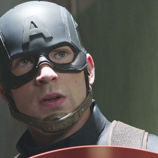 "Chris Evans Is ""Not Done Yet"" with Captain America, Avengers Director Teases"