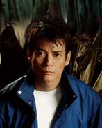 Kenji pelicula