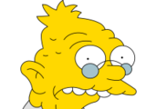 "Oswald ""Old Tut"" Simpson"