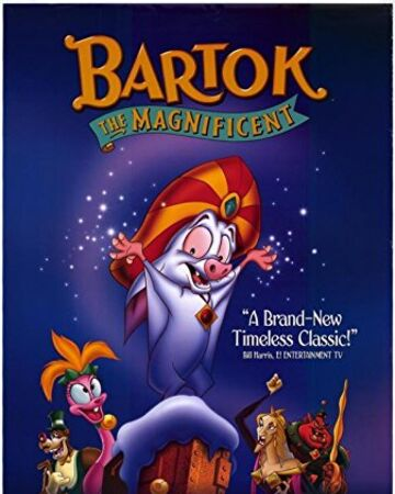 Bartok the magnificent poster home video.jpg