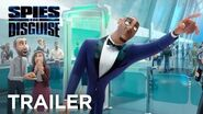 Spies in Disguise Official Trailer 2 HD 20th Century FOX