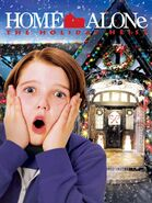 Home Alone- The Holiday Heist