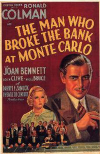 The Man Who Broke the Bank at Monte Carlo (1935) Poster.jpg