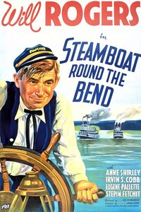 Steamboat Round the Bend (1935) Poster.jpg