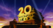 20th Century Fox 2008