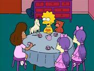 Lisa's Closest Friends