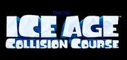 Ice Age Collision Course Logo
