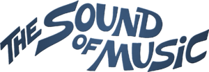 The Sound of Music transparent logo.png