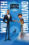 Spies in disguise ver2 xxlg